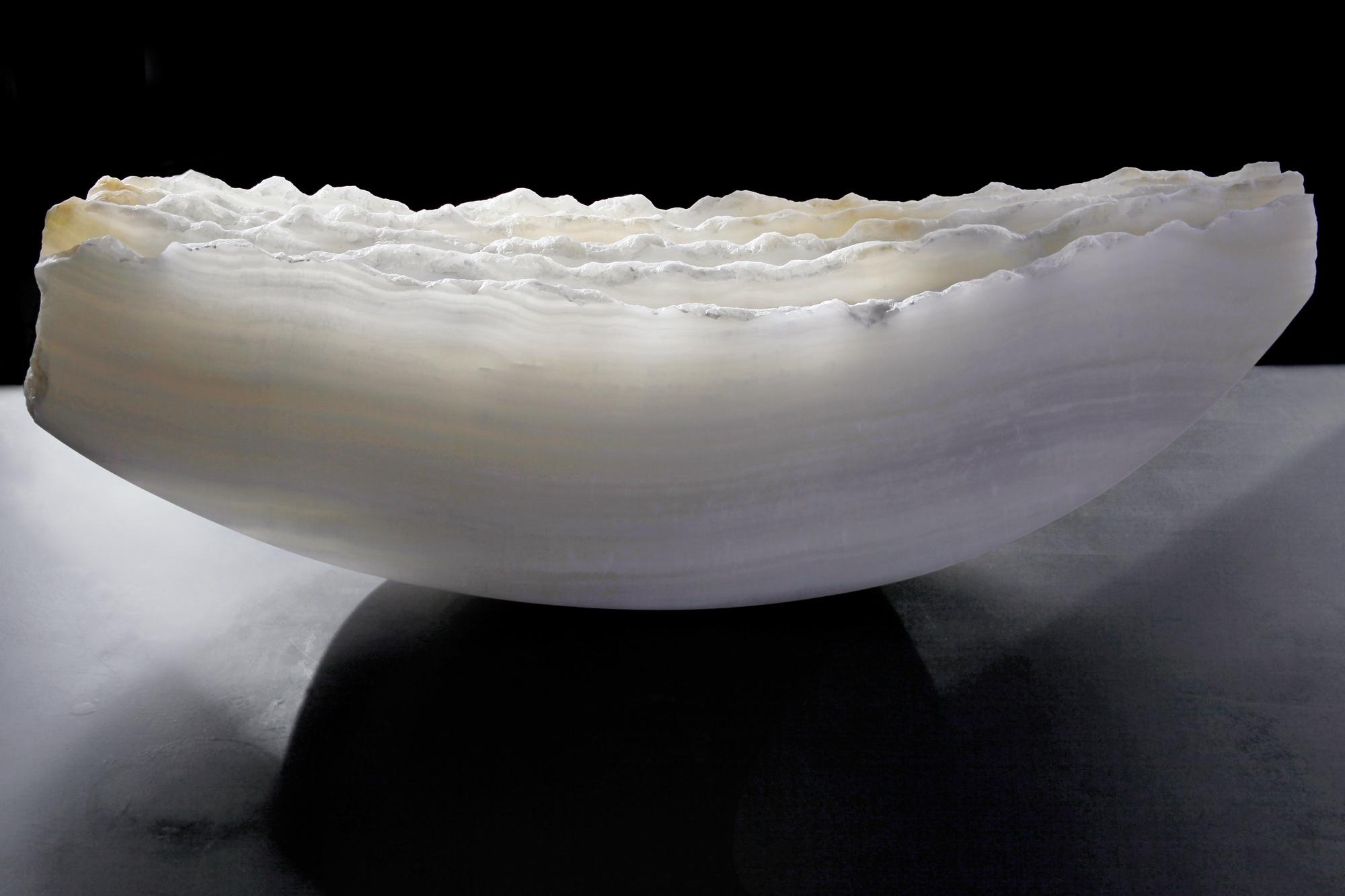 zeitschiff IV (onyx)